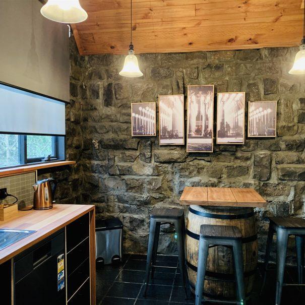 EmeraldStarCottagesBirchtreeBower Kitchen3